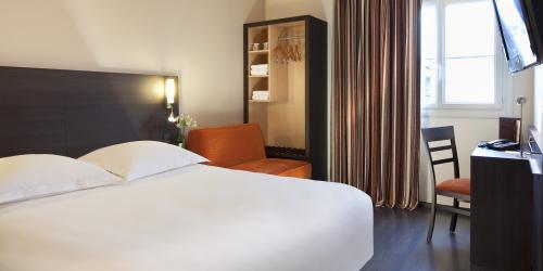 Hotel 3 etoiles Nantes Escale Oceania - Chambre Confort Triple.jpg