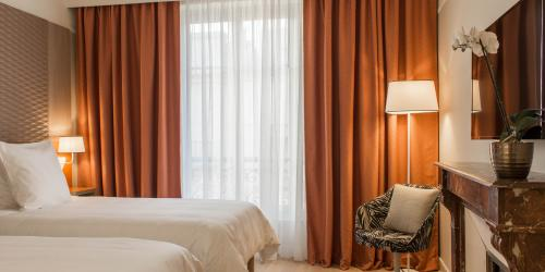 Hotel 4 etoiles Montpellier - Hotel Oceania Le Metropole (23).jpg