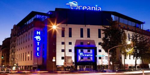 Facade-hotel-Hotel Oceania Paris Porte de Versailles 4 étoiles.jpg