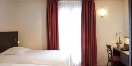 Hotel 3 etoiles Aix en Provence - Hotel Escale Oceania (8).jpg