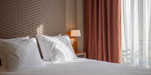 Hotel 4 etoiles Montpellier - Hotel Oceania Le Metropole (29).jpg