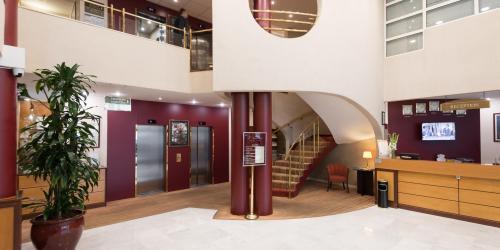 Hotel 4 etoiles Oceania Amiraute Brest (19).jpg