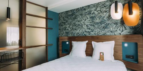 Hotel Spa Oceania Paris Pte de Versailles 4 etoiles - Chambre Deluxe 3.jpg