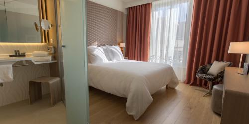 Hotel 4 etoiles Montpellier - Hotel Oceania Le Metropole (28).jpg