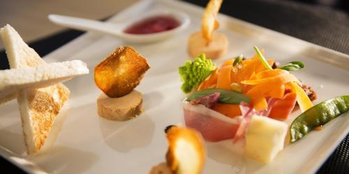 Restaurant - Hotel 4 etoiles Oceania rennes (6).jpg