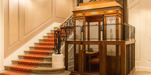 Hotel 4 etoiles Montpellier - Hotel Oceania Le Metropole (49).jpg