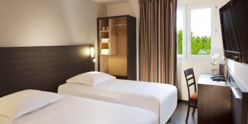 Hotel 3 etoiles Nantes Escale Oceania - Chambre Confort twin.jpg