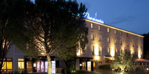 Hotel 3 etoiles Aix en Provence - Hotel Escale Oceania (12).jpg