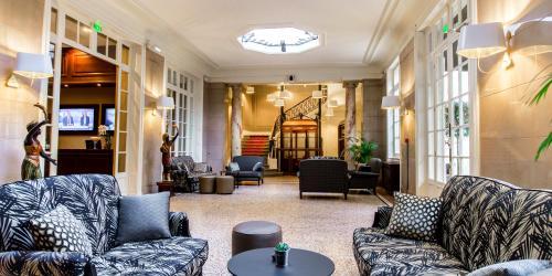 Hotel 4 etoiles Montpellier - Hotel Oceania Le Metropole (48).jpg