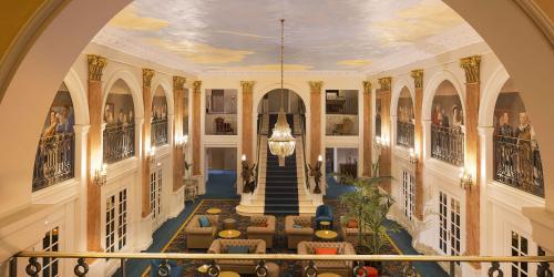Hotel Oceania 4 etoiles Univers Tours (10).jpg