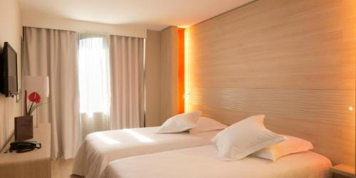 Hotel 4 étoiles Nantes Oceania Hôtel de France -  Chambre Confort Twin.jpg