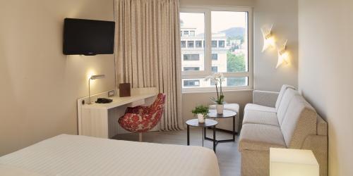 Chambre - Hotel Oceania Clermont ferrand 4 etoiles (9).jpg