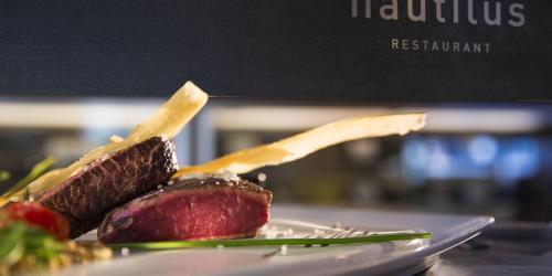 Restaurant Nautilus - Hotel 4 etoiles Oceania Brest Centre (2).jpg