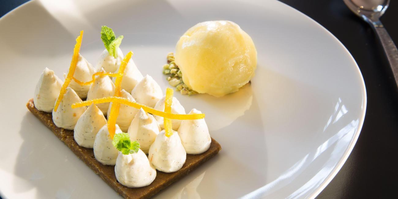 Restaurant Nautilus Roissy