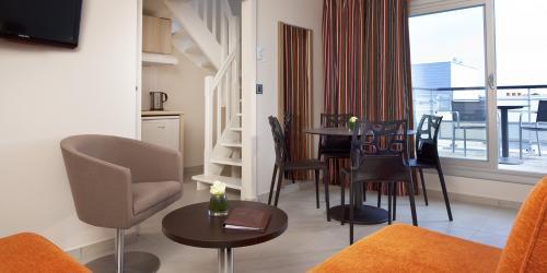 Hotel 3 etoiles Escale Oceania Pornichet La Baule - chambre (5).jpg