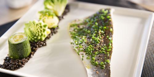 Restaurant - Hotel 4 etoiles Oceania rennes (4).jpg