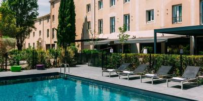Hotel Escale Oceania Aix-en-Provence
