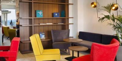 Hotel Escale Oceania Saint-Malo