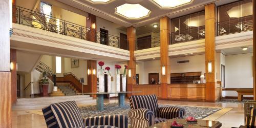 Hotel Oceania 4 etoiles Le Continental Brest (6).jpg