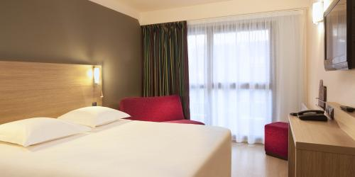 Hotel Escale Oceania Quimper 3 étoiles - Chambre Supérieure.jpg