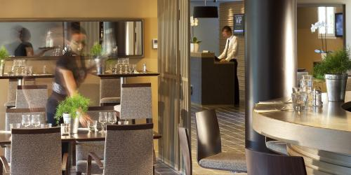 Hotel 3 etoiles Aix en Provence - Hotel Escale Oceania (5).jpg
