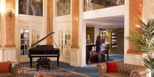 Hotel Oceania 4 etoiles Univers Tours - Hall (2).jpg