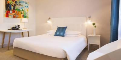 Hotel Escale Oceania Lorient