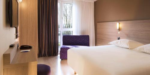 Hotel 3 étoiles Orléans Escale Oceania - Chambre-Supérieure.jpg