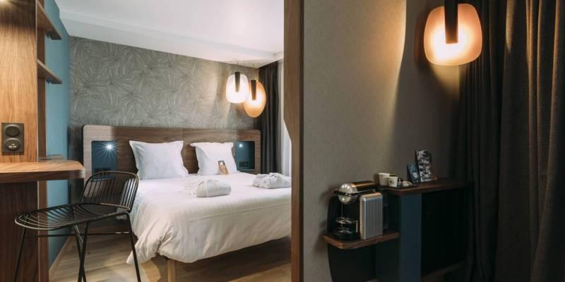 Oceania Hotels - Suite Hôtel Oceania Paris Pte de Versailles 4*