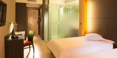 Hotel Oceania Quimper