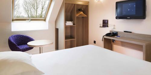 Hotel 3 étoiles Orléans Escale Oceania - Chambre-Confort.jpg