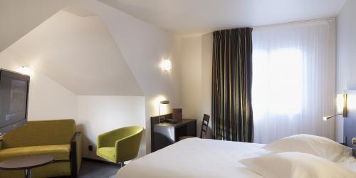 Hôtel Escale Oceania Vannes 3 étoiles - Chambre Supérieure Double.jpg