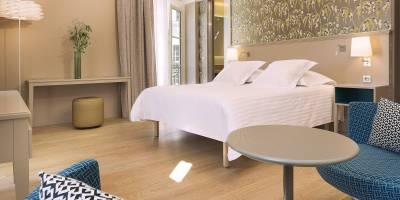 Oceania Hotel de France Nantes