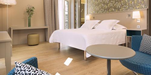 Hotel 4 étoiles Nantes Oceania Hôtel de France -  Chambre Deluxe.jpg