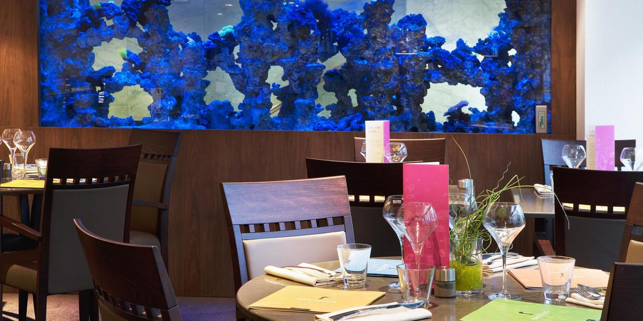 Restaurant Nautilus Brest
