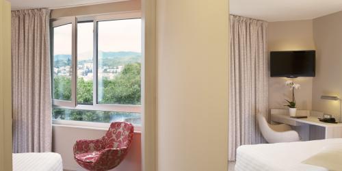 Chambre - Hotel Oceania Clermont ferrand 4 etoiles (13).jpg