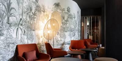 Hotel Oceania Paris Porte de Versailles