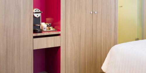 Chambre - Hotel 4 etoiles Oceania rennes (10).jpg