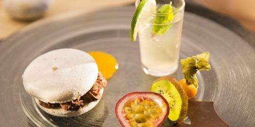 Restaurant - Hotel 4 etoiles Oceania rennes (5).jpg