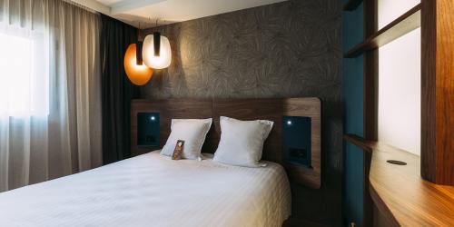 Hotel Spa Oceania Paris Pte de Versailles 4 etoiles - Chambre Supérieure 3.jpg