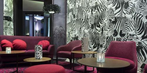 Hotel 4 étoiles Nantes Oceania Hôtel de France -  Bar.jpg