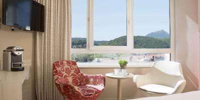 Hotel Oceania Clermont-Ferrand