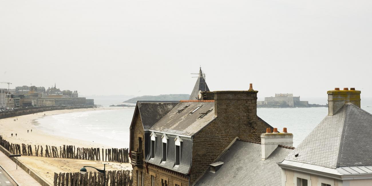 Escale Oceania Saint-Malo 3*