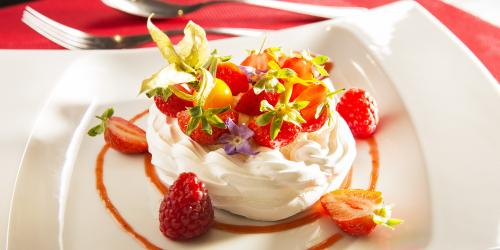 Hotel 3 étoiles Brest aéroport Escale Oceania -Dessert.jpg