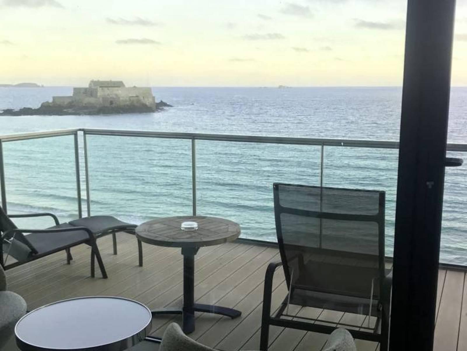 Vidéo de Hotel Oceania Saint-Malo