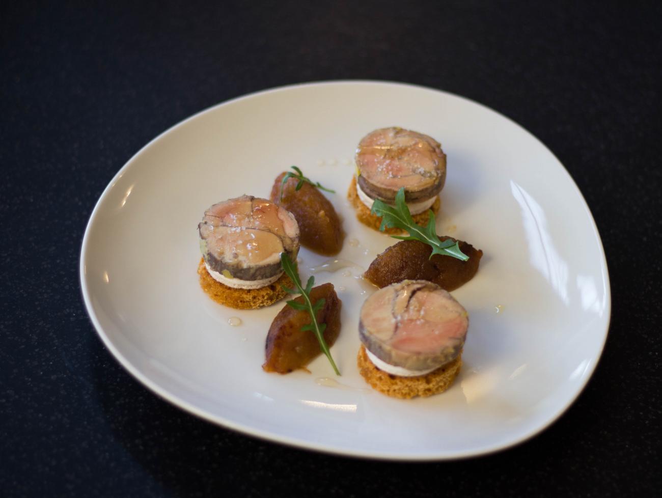 Restaurant Oceania Le Métropole**** Montpellier