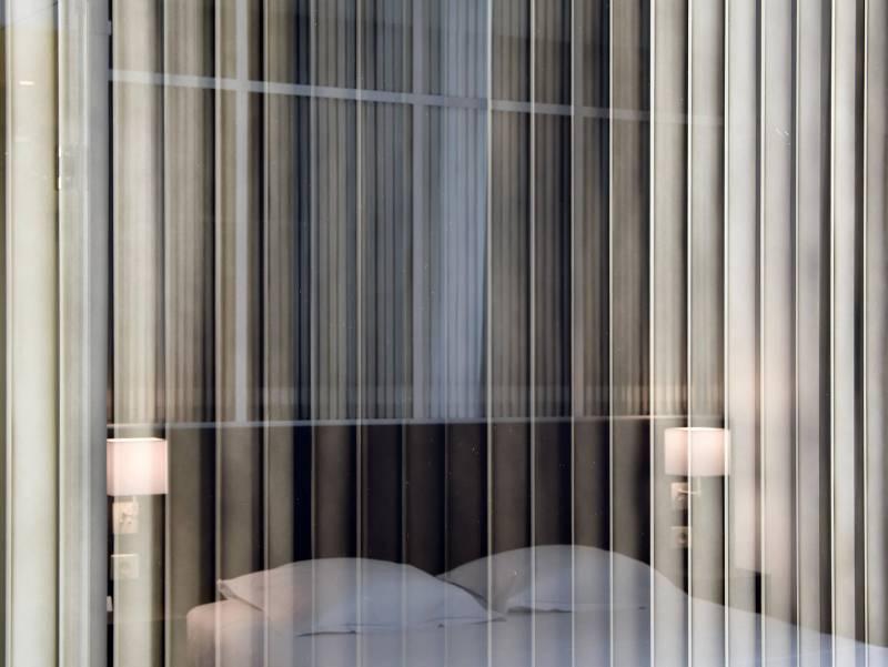 Oceania Hotel de France Nantes 4* Room 107 by Justin Weiler