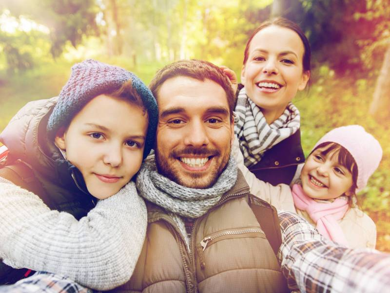Oceania Hotels - Family