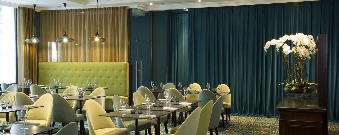 Hotel Oceania Univers**** Tours - Restaurant