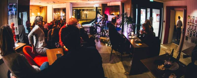 Oceania Hotels - concerts et afterworks